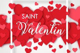 Atelier culinaire – ADULTES – Saint Valentin – Lundi 10 Février 2020