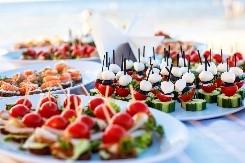4 juin 2018 – Atelier adultes- Apéritif dînatoire léger